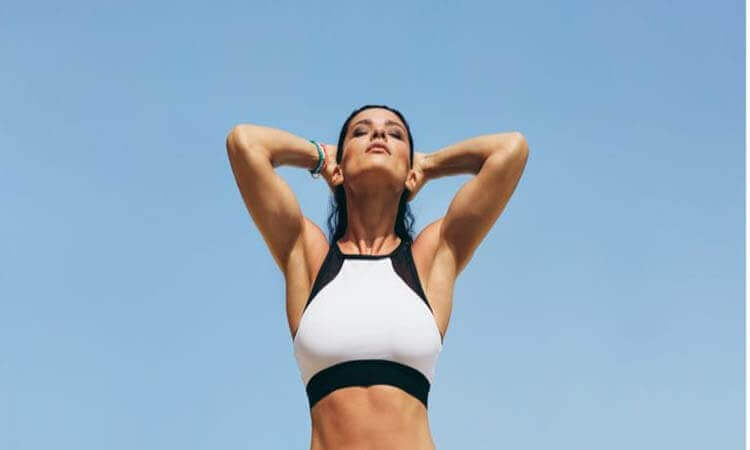 Can A Sports Bra Be Used As A Swimsuit?