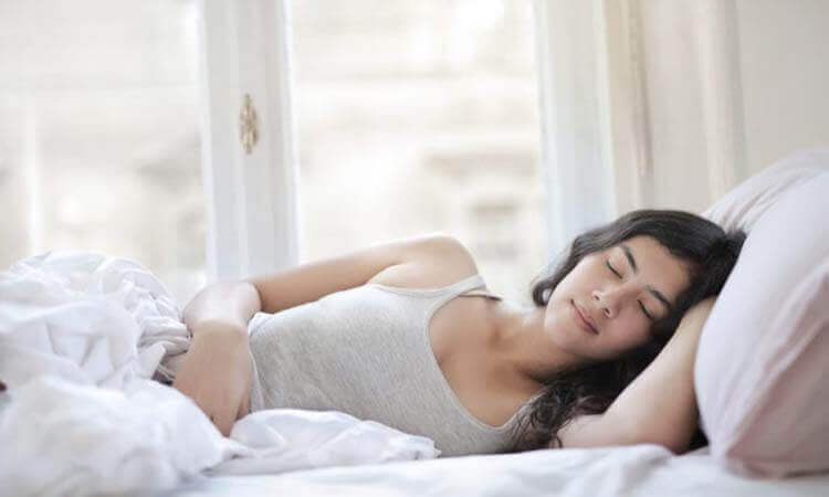 Does Wearing A Bra When You Sleep Cause Breast Cancer?