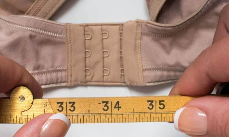 How To Calculate Bra Size To Wear Perfect Fit