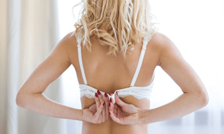 How To Fit A Bra: Things Women Often Overlook