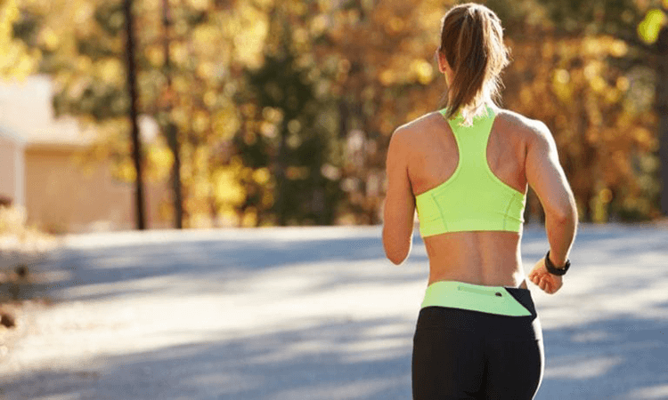 How To Fix A Sports Bra That's Too Big