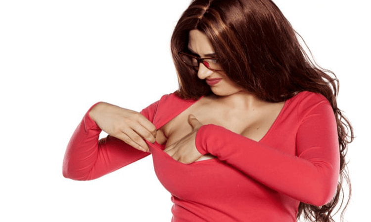 How To Fix Bra Cups In Dresses: Quick Fashion Fix