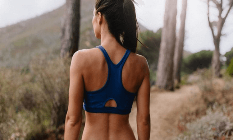 How To Make A Sports Bra Out Of Boxers