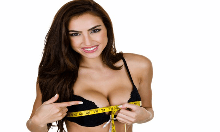 How To Measure Bra Cup Size: Know The Right Bra Size For You