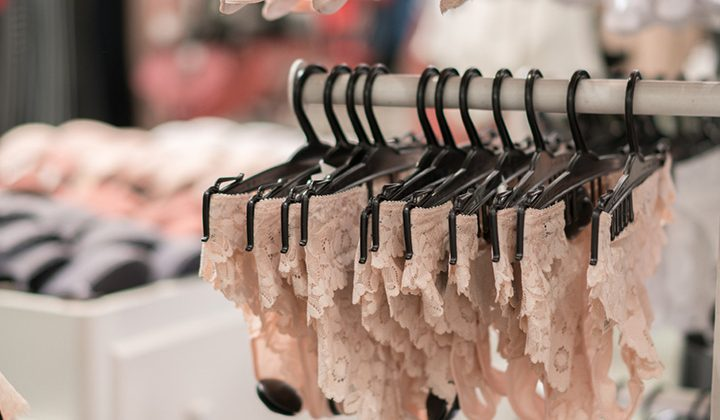 How To Start Your Own Lingerie Line: Tips And Trade Secrets