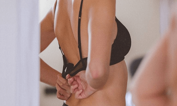 How To Take Off A Bra: Easy Guide