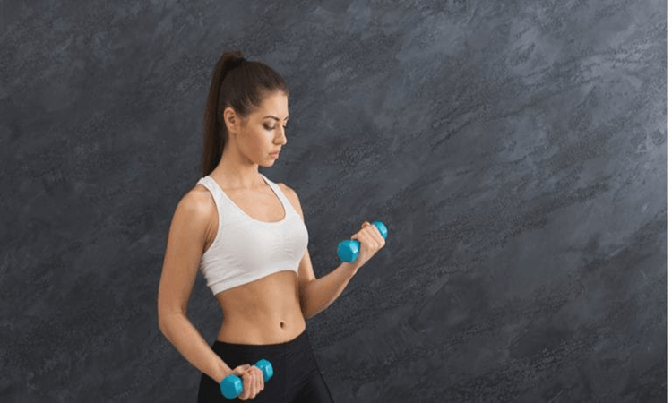 Is Sports Bra Necessary For Gym?