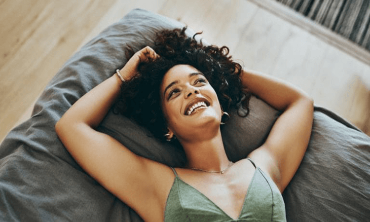 Should You Wear A Bra To Bed?