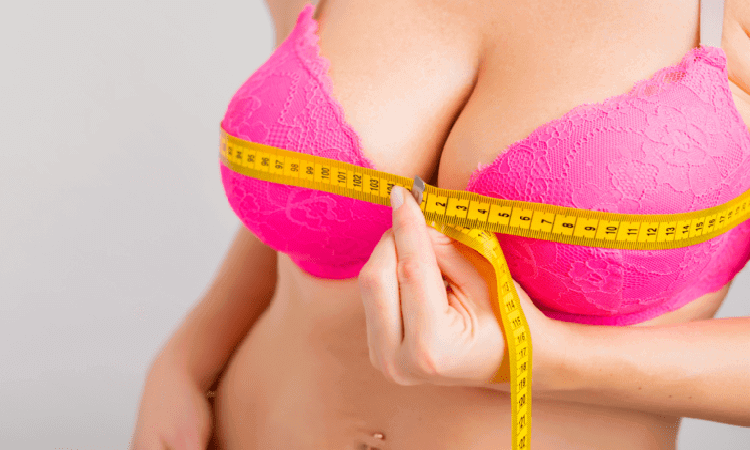 The 7 Best Bras For Big Breasts: Recommended Bra