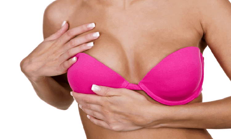 The 7 Best Bras For Big Bust Support