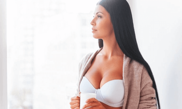 The 7 Best Bras For Cleavage