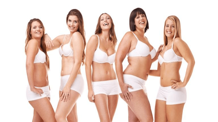 The 7 Best Bras For Plus Size, No Underwire