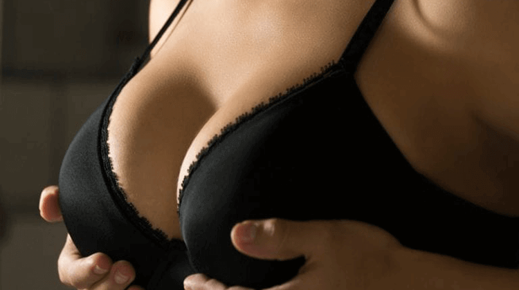 The 7 Best Bras For Sagging Breasts