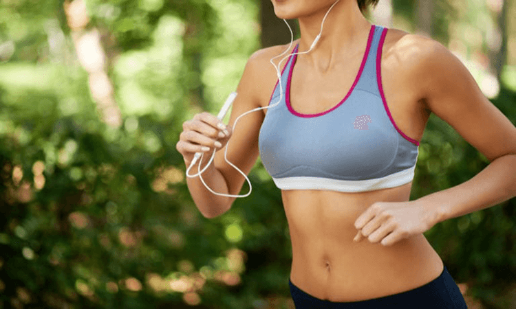 The 7 Best Front Closure Sports Bra