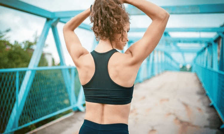 The 7 Best High Impact Sports Bras For DD