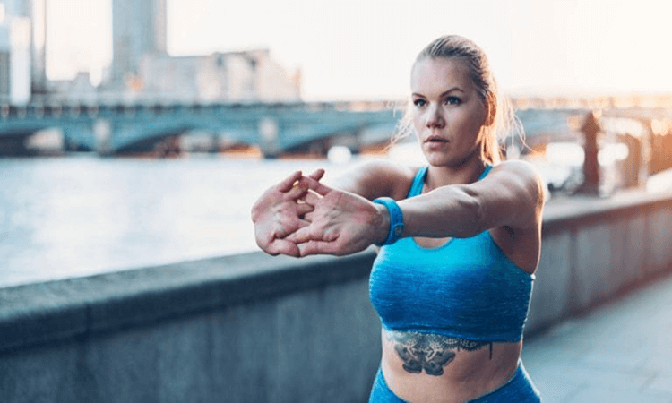 The 7 Best High Impact Sports Bras For Large Breasts