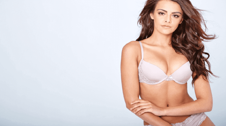 The 7 Best Plunge Bras That Every Woman Needs