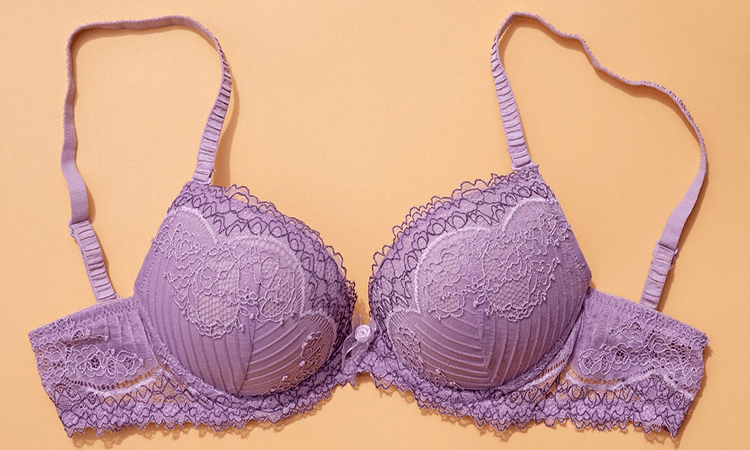 The 7 Best Push Up Bras For Small Chests