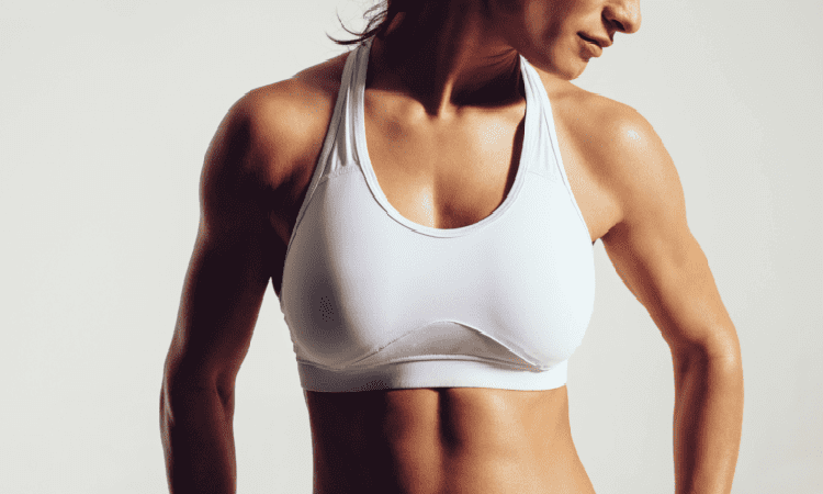 The 7 Best Running Bras For D Cup