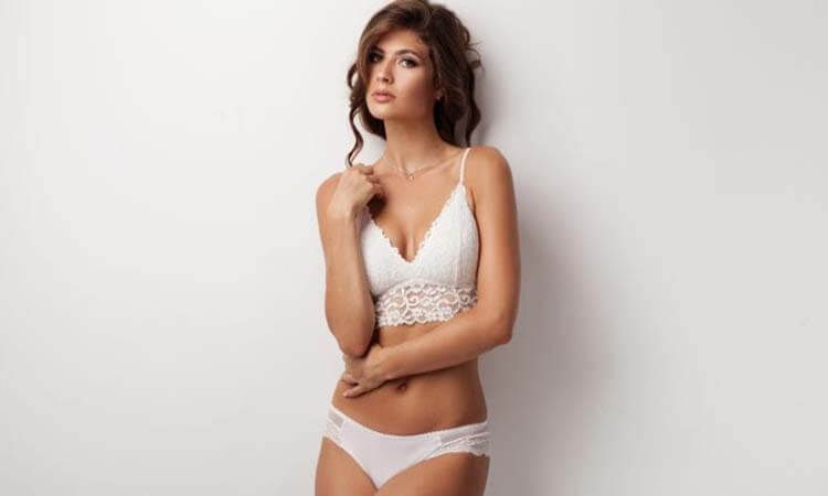 The 7 Best Sexy Bras That Are Must-Haves
