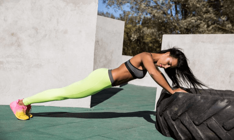 The 7 Best Sports Bras For Crossfit