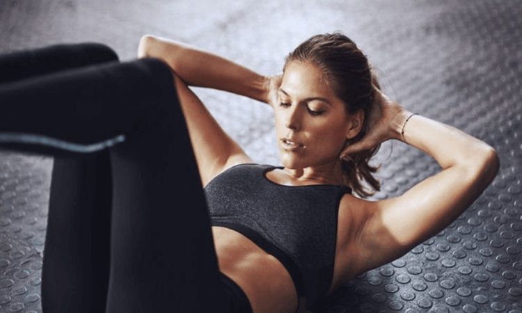 The 7 Best Sports Bras For D Cup Women