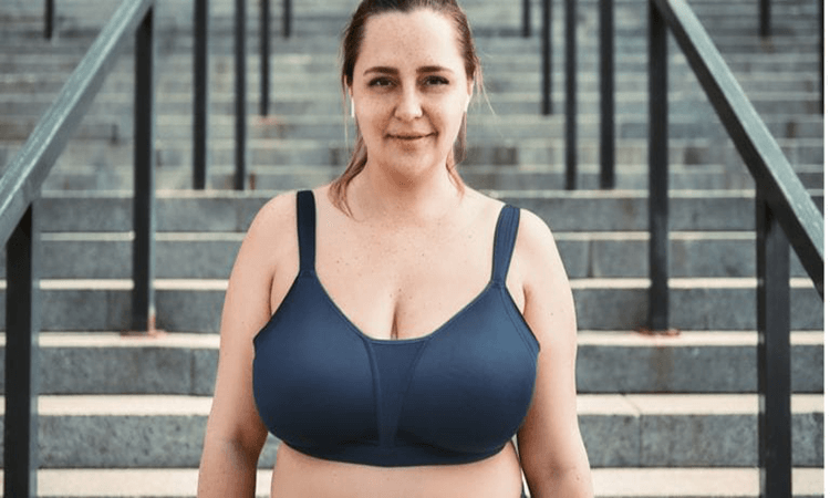 The 7 Best Support Bras For Plus-Sized Women