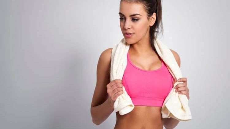 The 7 Best Underwire Sports Bras For Active Life