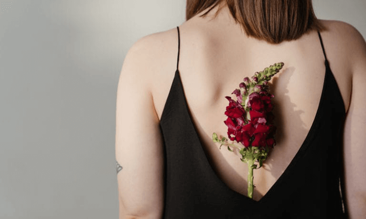 What Bra To Wear With Backless Dress