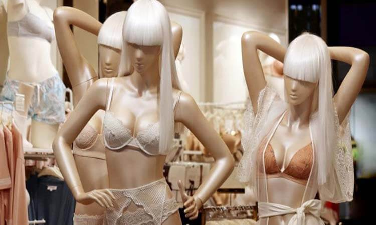 What Happens If You Don't Wear A Bra?