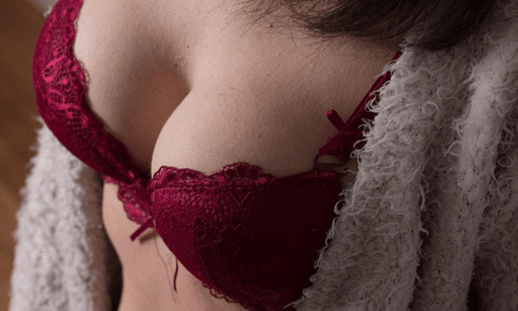 What Is A Balconette Bra?
