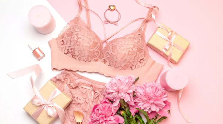 Why Wear Lingerie?– A Quick Guide